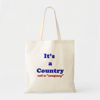 It's a Country Bags