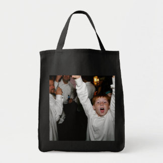 Its a Dance Off! Tote Bag