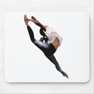 It's a Dancer thing Mouse Pad