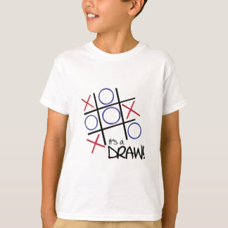 It's A Draw! T-Shirt