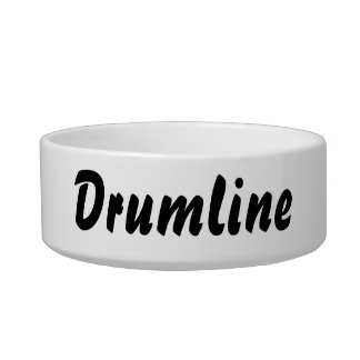 It's a drumline thing! bowl
