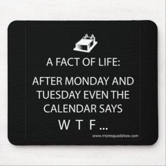 It's a Fact Mousepad