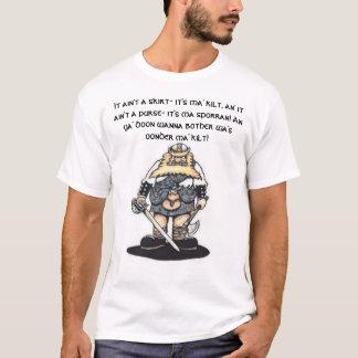 It's a Gaelic Thing... T-Shirt