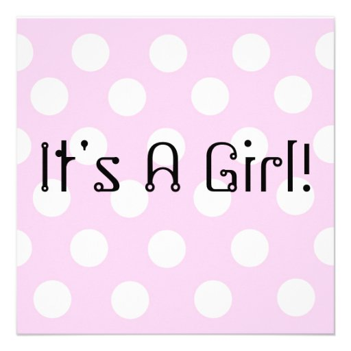 its a girl baby shower invitation r63929f7e23ab4979a8659aa4e962b47a