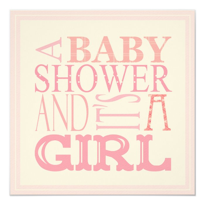 its a girl baby shower invitation r78ef1783d2e6403cbd11eb38291d9657