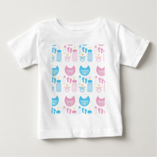 its a girl boy baby T-Shirt