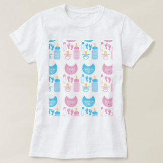 its a girl boy T-Shirt
