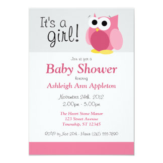 funny baby shower invitations  announcements  zazzle, Baby shower invitations