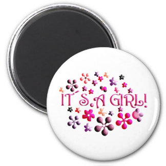 Its a Girl Magnet