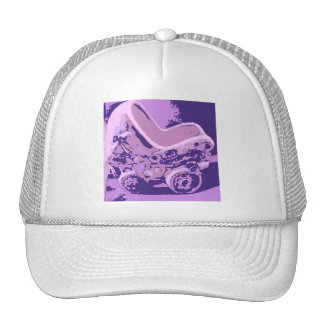 It's a Girl Save the Date Trucker Hat