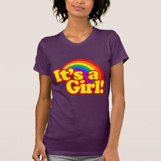 It's a Girl! T Shirt