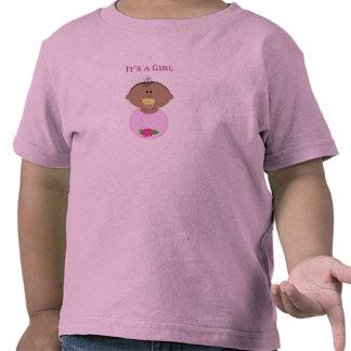 It's a Girl Tee Shirt