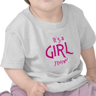 It's a Girl Thing! Shirt
