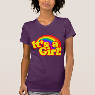 It's a Girl! T-shirts