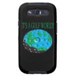 Its A Golf World Samsung Galaxy S3 Covers
