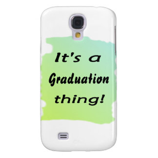 It's a graduation thing! samsung galaxy s4 covers