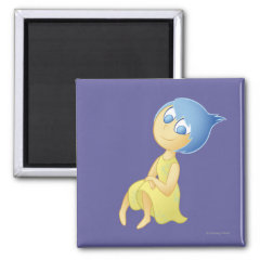 It's a Great Day! 2 Inch Square Magnet