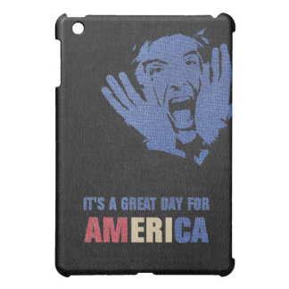 It's A Great Day For America Case For The iPad Mini