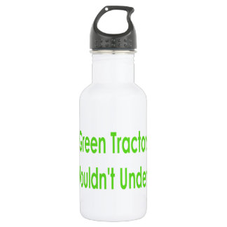 Its A Green Thing You Wouldnt Understand 18oz Water Bottle