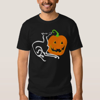 It's a Grey Area Pumpkin Shirt
