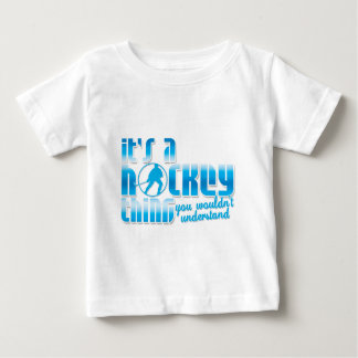 It's A Hockey Thing Infant T-shirt