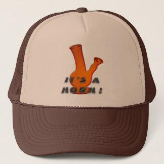 It's A Horn! Trucker Hat