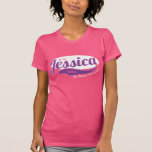 It's A Jessica Thing, You Wouldn't Understand Shirt