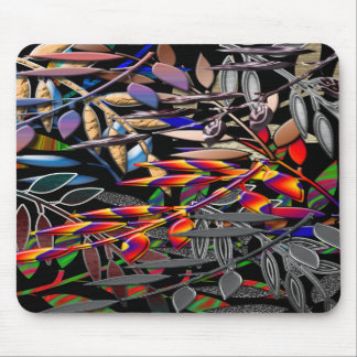 It's a Jungle out There Mouse Pad