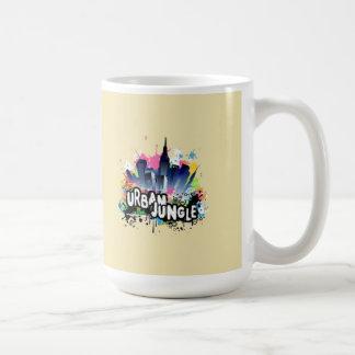 It's a Jungle Out There Mug