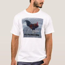 It's a Key West thing! T-Shirt