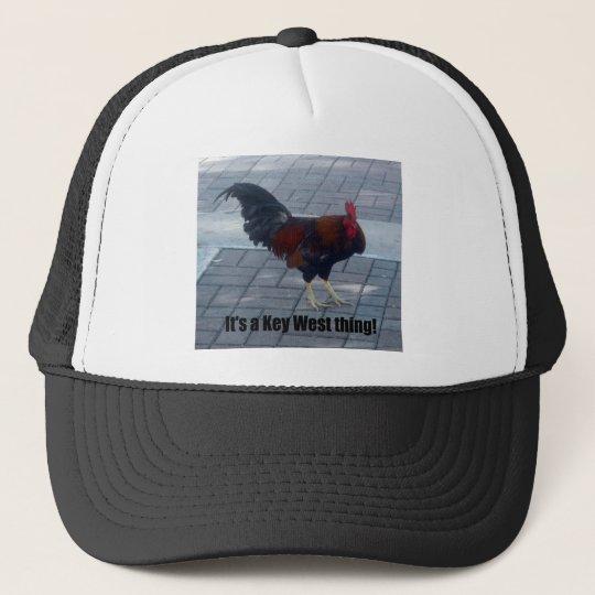 It's a Key West thing! Trucker Hat