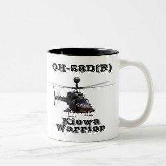 It's A Kiowa! - Coffee Mug