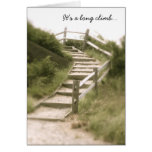 It's a Long Climb... Greeting Cards
