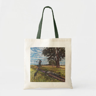 It's a lovely day... 2013 tote bag