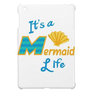 Its A Mermaid Life Cover For The iPad Mini