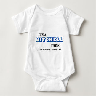 IT'S A MITCHELL THING! T SHIRT
