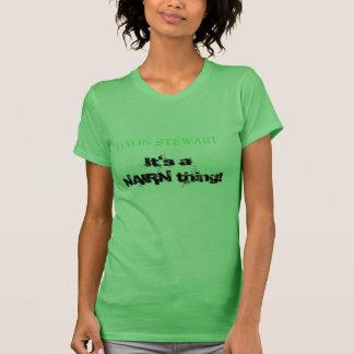It's a NAIRN Thing! Singlet Tee Shirt