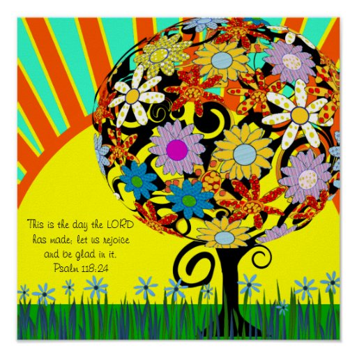 It's a New Day - Customized - Customized Print