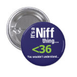 It's a Niff thing... Buttons