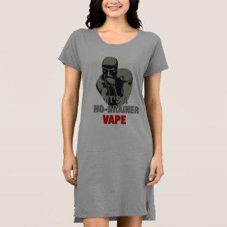 It's a NO-BRAINER Vape Dress