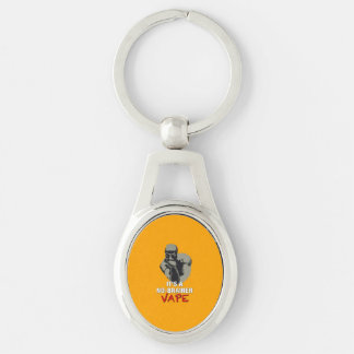 It's a NO-BRAINER Vape Keychain