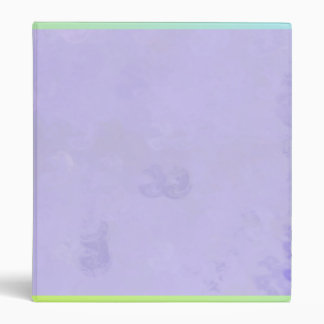 It's a Pachyderm thing! 3 Ring Binder