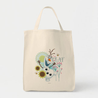 It's a Perfect Day 2 Grocery Tote Bag