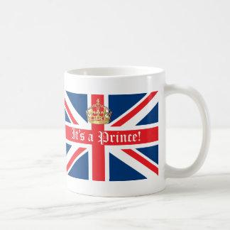 It's a Prince! Coffee Mug