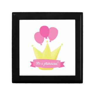 Its A Princess Gift Boxes