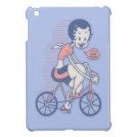 It's a race, filles! iPad mini covers