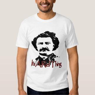ITS A RIEL THING T-Shirt