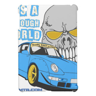 It's a rough world iPad mini covers