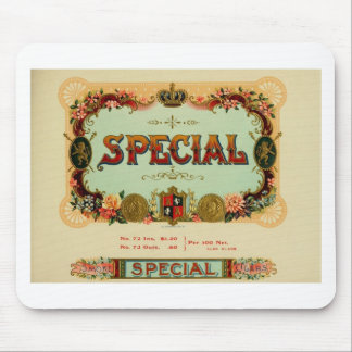 Its a special day, so slow down and enjoy it mousepad