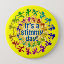 It's a Stimmy Day Button